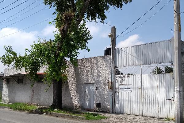 Foto de terreno comercial en venta en acueducto , ojo de agua, tecámac, méxico, 8186746 No. 03