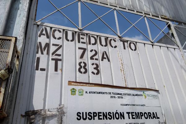 Foto de terreno comercial en venta en acueducto , ojo de agua, tecámac, méxico, 8186746 No. 10