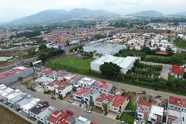 Foto de nave industrial en renta en  , acueducto san javier, tlajomulco de zúñiga, jalisco, 3731694 No. 03