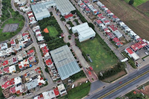 Foto de nave industrial en renta en  , acueducto san javier, tlajomulco de zúñiga, jalisco, 3731694 No. 09