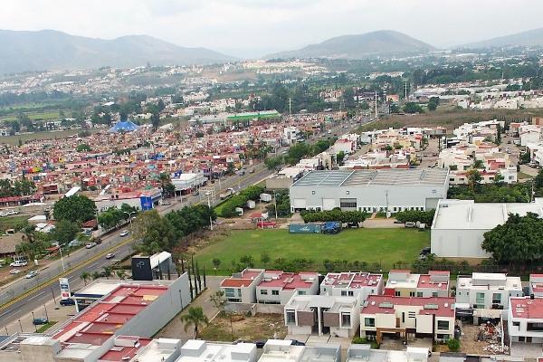 Foto de nave industrial en renta en  , acueducto san javier, tlajomulco de zúñiga, jalisco, 3731694 No. 10