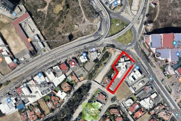 Foto de terreno habitacional en venta en acueducto , santa isabel, zapopan, jalisco, 5402640 No. 02