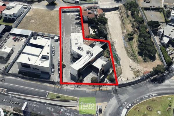 Foto de terreno habitacional en venta en acueducto , santa isabel, zapopan, jalisco, 5402640 No. 04