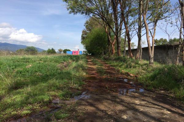 Foto de terreno habitacional en venta en  , aculco de espinoza, aculco, méxico, 12778535 No. 02