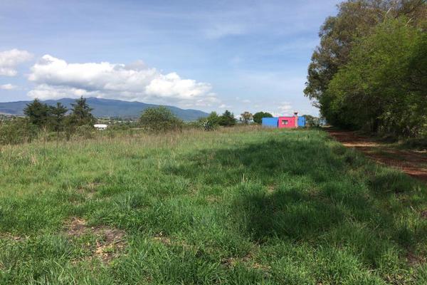 Foto de terreno habitacional en venta en  , aculco de espinoza, aculco, méxico, 12778535 No. 03