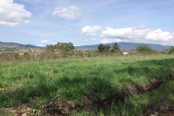 Foto de terreno habitacional en venta en  , aculco de espinoza, aculco, méxico, 12778535 No. 10