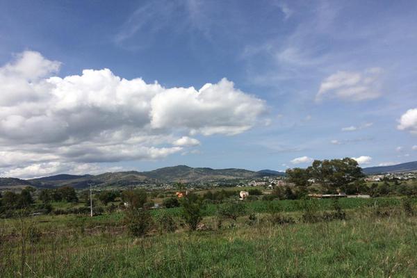 Foto de terreno habitacional en venta en  , aculco de espinoza, aculco, méxico, 12778535 No. 11