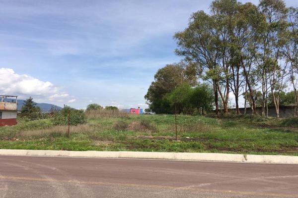 Foto de terreno habitacional en venta en  , aculco de espinoza, aculco, méxico, 12778535 No. 12