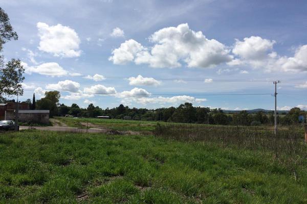 Foto de terreno habitacional en venta en  , aculco de espinoza, aculco, méxico, 12778535 No. 14