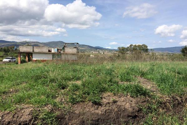 Foto de terreno habitacional en venta en  , aculco de espinoza, aculco, méxico, 12778535 No. 16