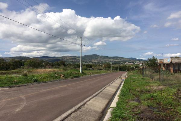 Foto de terreno habitacional en venta en  , aculco de espinoza, aculco, méxico, 12778535 No. 17