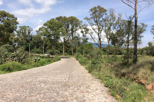Foto de terreno habitacional en venta en  , aculco de espinoza, aculco, méxico, 12778535 No. 18