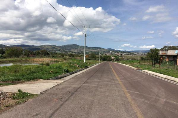 Foto de terreno habitacional en venta en  , aculco de espinoza, aculco, méxico, 12778535 No. 19