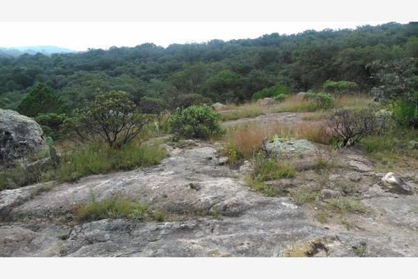 Foto de terreno habitacional en venta en  , aculco de espinoza, aculco, méxico, 3028972 No. 04