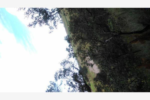 Foto de terreno habitacional en venta en  , aculco de espinoza, aculco, méxico, 3028972 No. 05