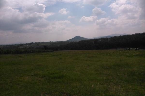 Foto de terreno habitacional en venta en  , aculco de espinoza, aculco, méxico, 3028972 No. 08