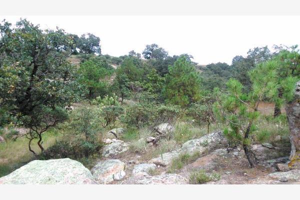 Foto de terreno habitacional en venta en  , aculco de espinoza, aculco, méxico, 3028972 No. 11