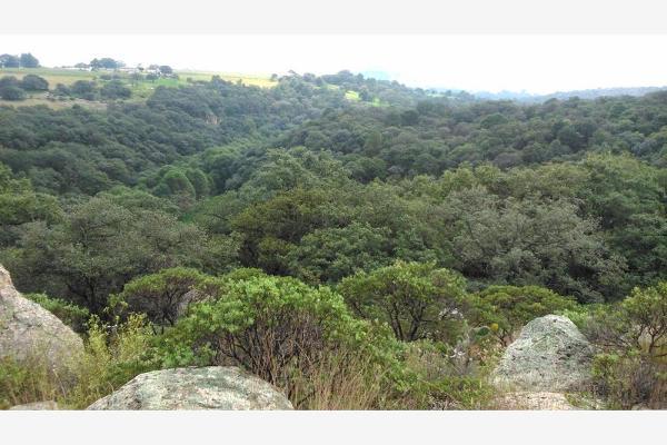 Foto de terreno habitacional en venta en  , aculco de espinoza, aculco, méxico, 3028972 No. 14