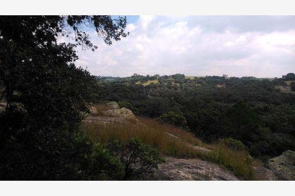 Foto de terreno habitacional en venta en  , aculco de espinoza, aculco, méxico, 3028972 No. 15