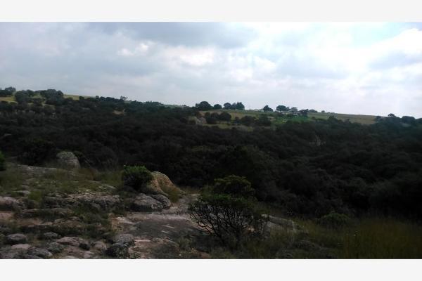 Foto de terreno habitacional en venta en  , aculco de espinoza, aculco, méxico, 3028972 No. 19