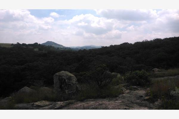 Foto de terreno habitacional en venta en  , aculco de espinoza, aculco, méxico, 3028972 No. 20
