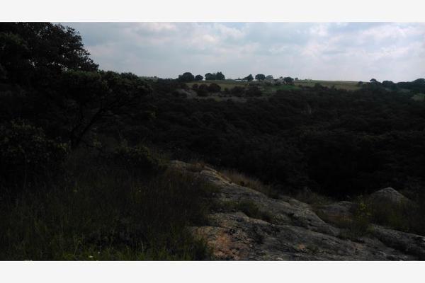 Foto de terreno habitacional en venta en  , aculco de espinoza, aculco, méxico, 3028972 No. 21