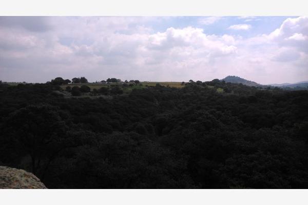 Foto de terreno habitacional en venta en  , aculco de espinoza, aculco, méxico, 3028972 No. 23