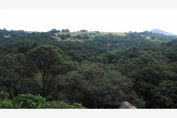 Foto de terreno habitacional en venta en  , aculco de espinoza, aculco, méxico, 3028972 No. 24