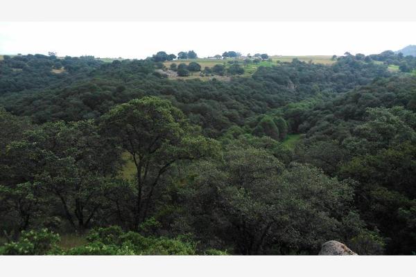 Foto de terreno habitacional en venta en  , aculco de espinoza, aculco, méxico, 3028972 No. 25
