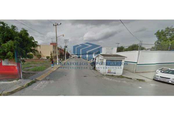 Foto de departamento en venta en aculman 0, rey nezahualcóyotl, nezahualcóyotl, méxico, 5694592 No. 01
