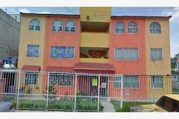 Foto de departamento en venta en aculman #, rey nezahualcóyotl, nezahualcóyotl, méxico, 4661141 No. 01