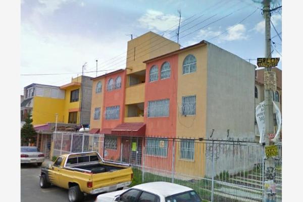 Foto de departamento en venta en aculman #, rey nezahualcóyotl, nezahualcóyotl, méxico, 4661141 No. 02