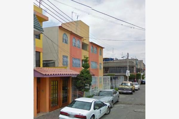 Foto de departamento en venta en aculman #, rey nezahualcóyotl, nezahualcóyotl, méxico, 4661141 No. 03