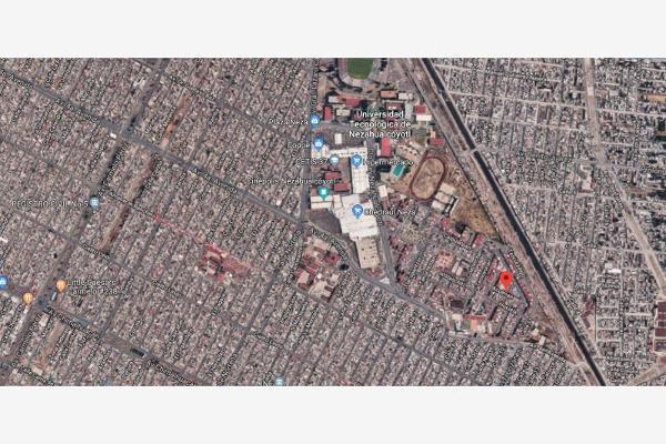 Foto de departamento en venta en aculman #, rey nezahualcóyotl, nezahualcóyotl, méxico, 4661141 No. 04