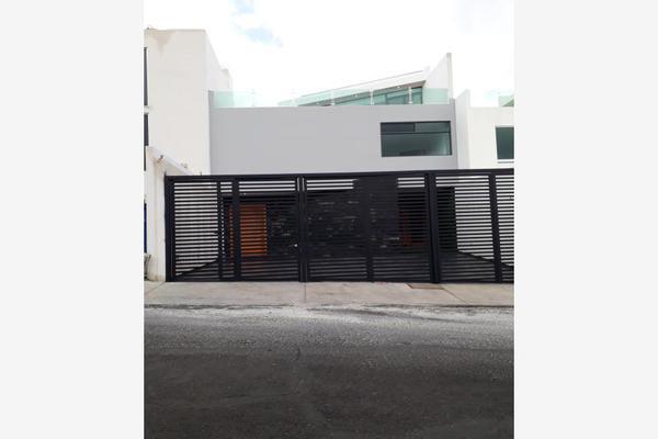 Foto de casa en venta en acultzingo 1, colinas del cimatario, querétaro, querétaro, 5385027 No. 01