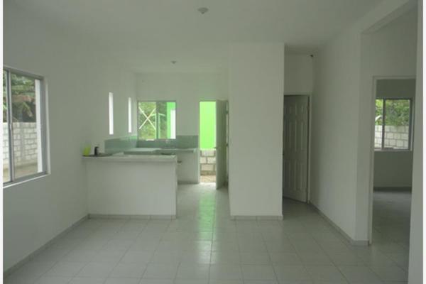 Foto de casa en venta en la bomba , adalberto santos, paraíso, tabasco, 2701795 No. 05