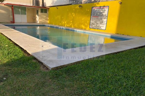 Foto de departamento en venta en  , adalberto tejeda, boca del río, veracruz de ignacio de la llave, 0 No. 14