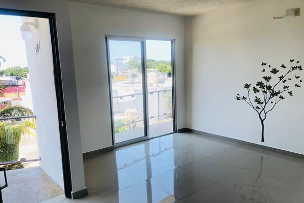 Foto de departamento en renta en  , adalberto tejeda, boca del río, veracruz de ignacio de la llave, 0 No. 03