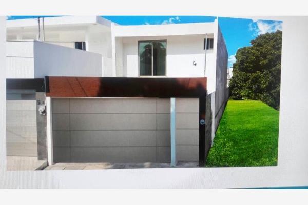 Foto de casa en venta en  , adalberto tejeda, boca del río, veracruz de ignacio de la llave, 8856843 No. 01