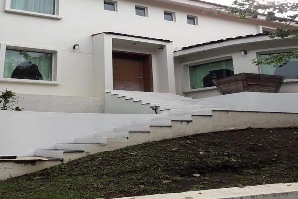 Foto de casa en venta en adelante de rancho contento , pinar de la venta, zapopan, jalisco, 10070474 No. 01
