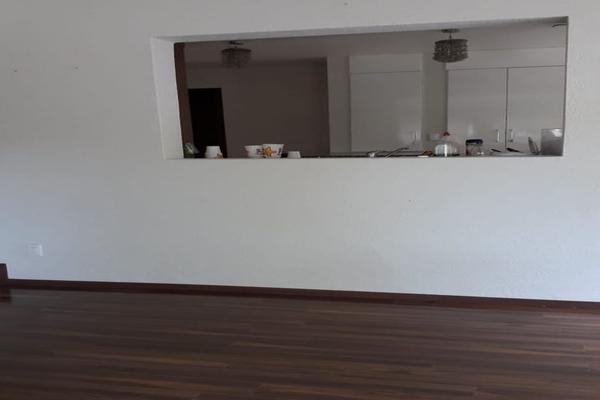 Foto de casa en venta en adelante de rancho contento , pinar de la venta, zapopan, jalisco, 10070474 No. 02