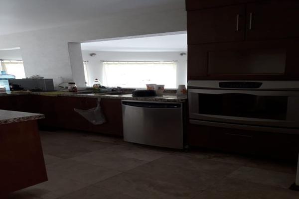 Foto de casa en venta en adelante de rancho contento , pinar de la venta, zapopan, jalisco, 10070474 No. 05