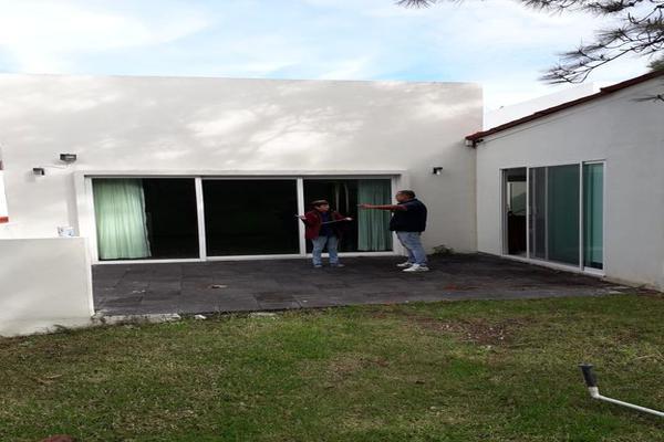 Foto de casa en venta en adelante de rancho contento , pinar de la venta, zapopan, jalisco, 10070474 No. 18