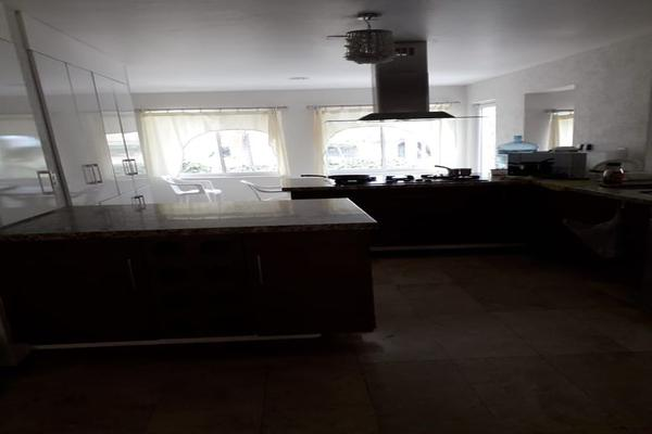 Foto de casa en venta en adelante de rancho contento , pinar de la venta, zapopan, jalisco, 10070474 No. 21