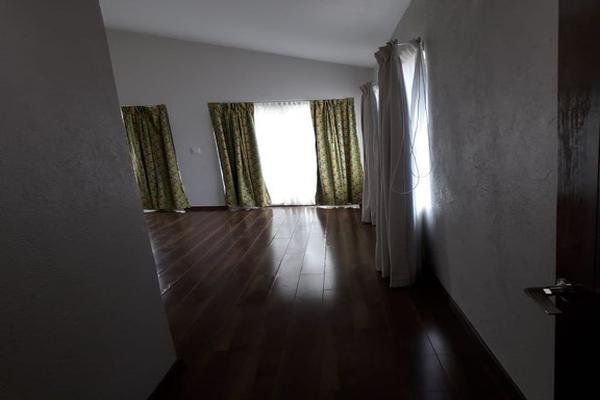 Foto de casa en venta en adelante de rancho contento , pinar de la venta, zapopan, jalisco, 10070474 No. 25
