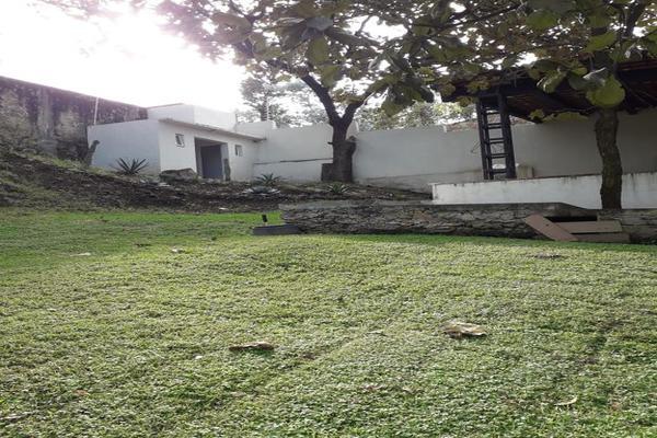 Foto de casa en venta en adelante de rancho contento , pinar de la venta, zapopan, jalisco, 10070474 No. 40