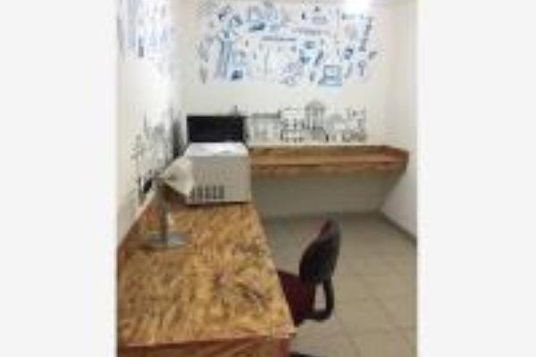 Foto de oficina en venta en  , administración fiscal regional norte centro, torreón, coahuila de zaragoza, 0 No. 06
