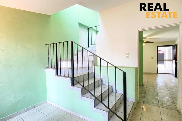 Foto de casa en venta en adolfo cardenas 188, golondrinas, villa de álvarez, colima, 0 No. 05