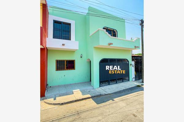 Foto de casa en venta en adolfo cardenas 188, golondrinas, villa de álvarez, colima, 0 No. 16