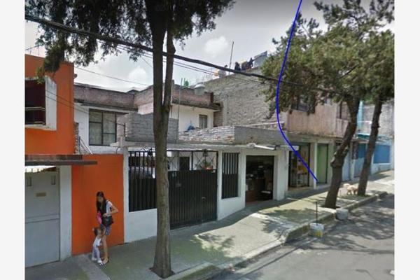 Foto de casa en venta en adolfo de la huerta 65, presidentes, álvaro obregón, df / cdmx, 9944955 No. 01